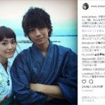 6月婚!?桐谷美玲と三浦翔平が妊娠!?そのまま引退か?