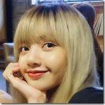 BLACKPINKリサのメイクがやばい!すっぴん画像と比較!ハーフ?