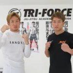 朝倉兄弟はどっちが強い?強さの秘訣やトレーニング方法を調査!