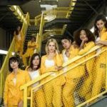 ロックアップ/スペイン女子刑務所!シーズン2の日本配信はいつから?