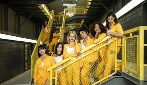 ロックアップ/スペイン女子刑務所!シーズン3の日本配信はいつから?