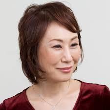 小松成美は結婚して子供がいる?在日韓国人や本を調査!